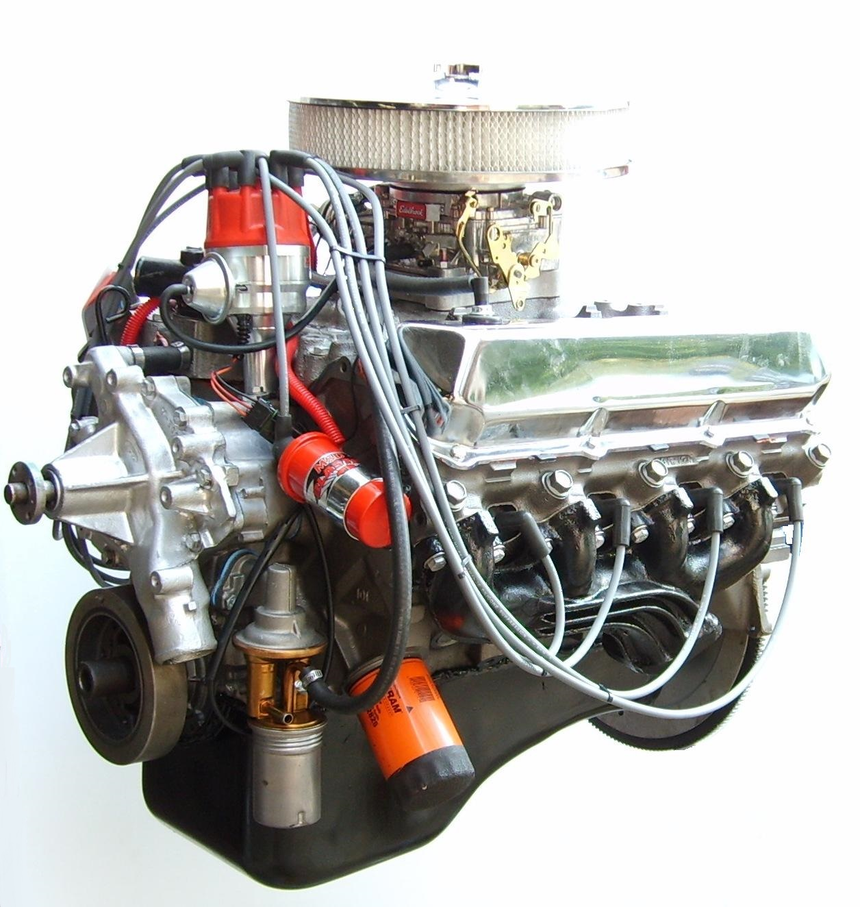 33 Ford 8 Cylinder Remanufactured Engines Timing A 460 Engine