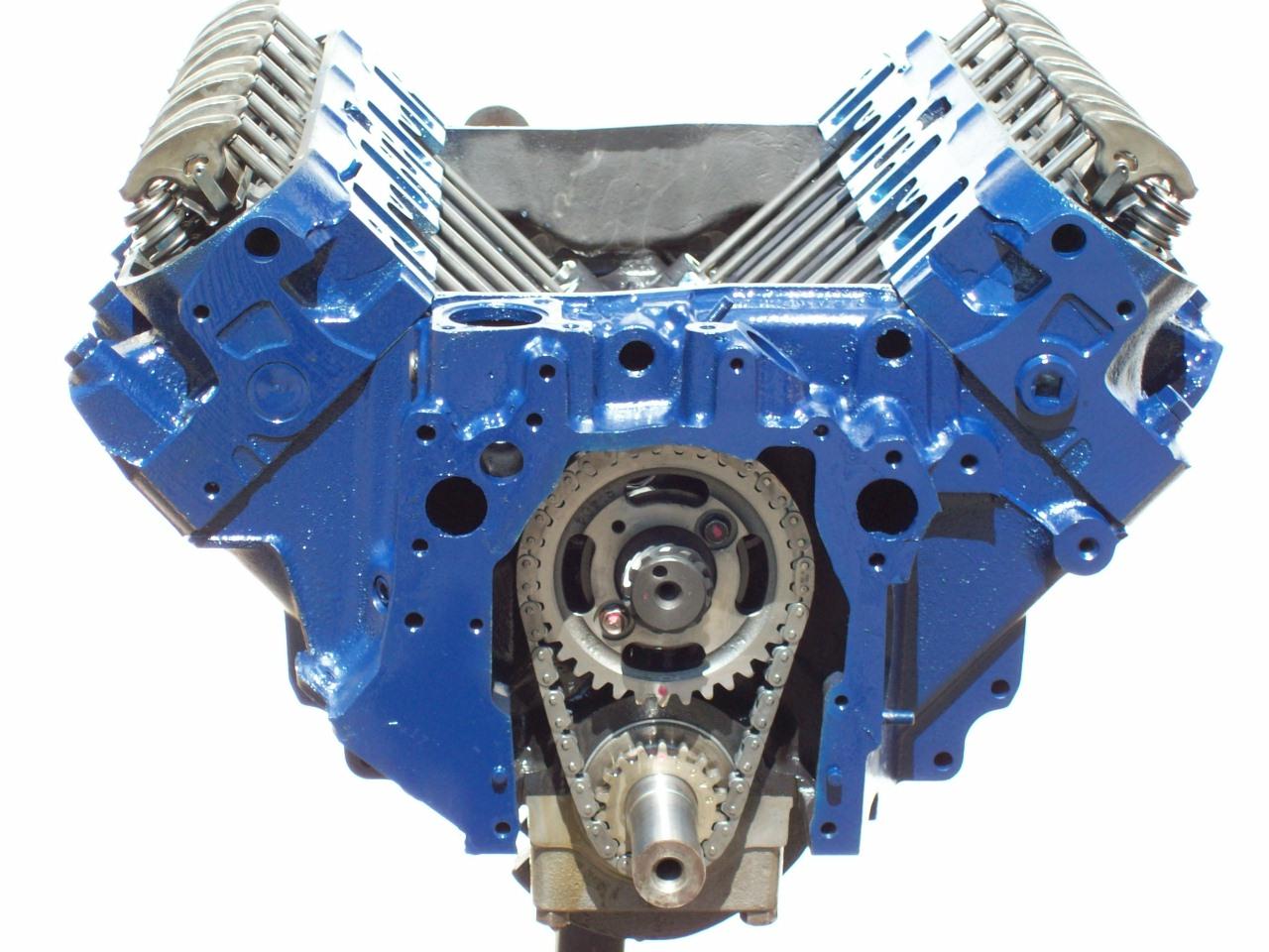 Cadillac 390 Crate Engine